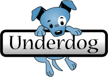Underdog Training Daily Dog
